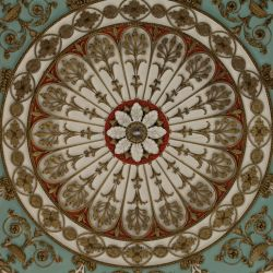 Crescent Ceiling